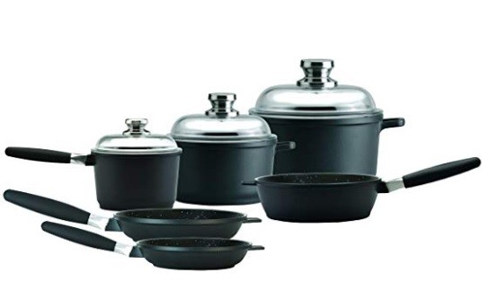 eurocast berghoff cookware review